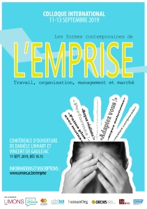 Les formes contemporaines de l'emprise_final